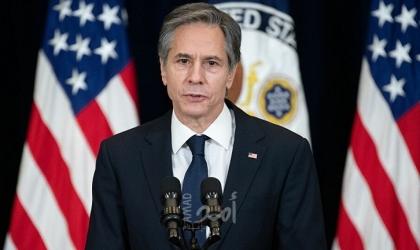 """خلال جلسة افتراضية لمجلس الأمن.. بلينكن: إيران """"لن تفلت من العقاب"""""""