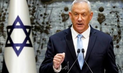غانتس: إسرائيل يمكن أن تتعايش مع الاتفاق النووي الإيراني الجديد