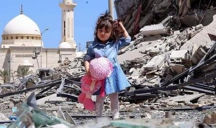 الخارجية الأمريكية: نواصل دعم تقديم مساعدات إنسانية لقطاع غزة