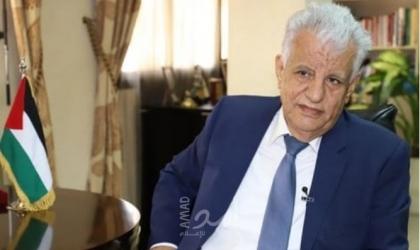 موقع مغربي يكشف سر غياب السفير الفلسطيني عن لقاء وفد حماس في الرباط