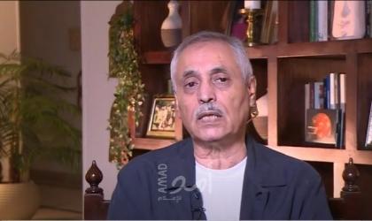 شاهد - حسن عصفور .. أتوقع حدوث متغيرات جديدة في النظام السياسي الفلسطيني