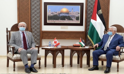 صحيفة: وزير خارجية كندا نقل خيبة بلده من تأجيل الانتخابات الفلسطينية