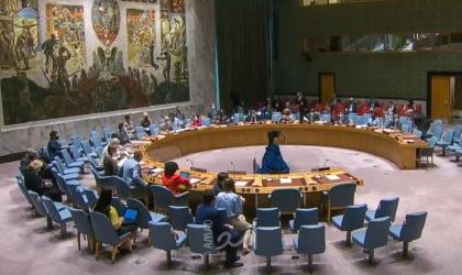مجلس الأمن يحذر من تداعيات الأوضاع على حقوق الإنسان بأفغانستان.. ويطالب تشكيل حكومة