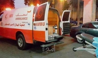 وفاة مواطن سقط من علو في غزة