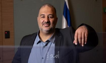 """عباس: نحن بحاجة لمنح حكومة """"بينيت"""" الفرصة وأمامها تحديات وشيكة"""