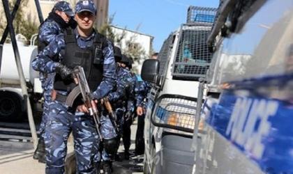 الشرطة تقبض على شخص يقوم بأعمال السحر والشعوذة في بيت لحم