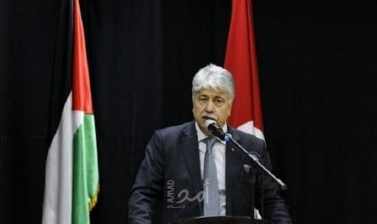 مجدلاني يدعو كافة الشركاء للمزيد من تضافر الجهود للقضاء على الفقر بأبعاده المتعددة في فلسطين