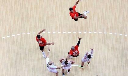 يوم تاريخي لكرة اليد المصرية..أول فريق عربي يتأهل الى نصف نهائي طوكيو 2020