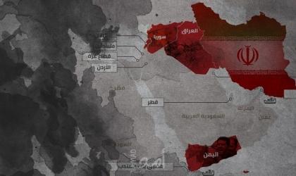 رويترز: إيران تستطيع تعزيز نفوذها الإقليمي بمساعدة حلفائها في الشرق الأوسط!