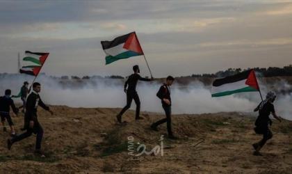 غزة: الفصائل تُؤكد استمرار الفعاليات الشعبية وتوجه هذه الرسالة للوسطاء