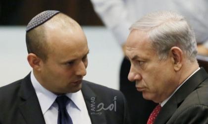 """نتنياهو يسخر من استقبال بايدن لـ""""بينيت"""": الرئيس الأمريكي """"نام"""" خلال اللقاء"""