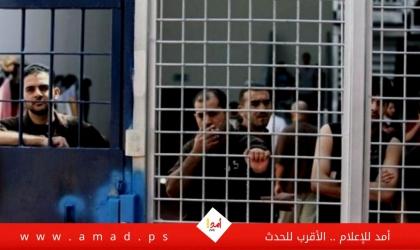 """أسرى """"الجهاد"""" يواصلون إضرابهم المفتوح داخل سجون الاحتلال"""