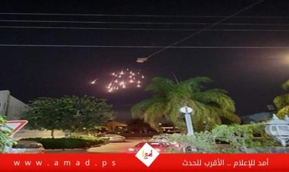 صفارات الإنذار تدوي في سديروت..واعتراض صاروخ - فيديو
