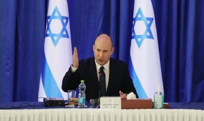 قوى وشخصيات فلسطينية: تصريحات بينيت تعكس موقف الحكومة الإسرائيلية الاستعمارية