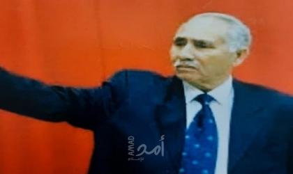 ذكرى رحيل المستشار والمحامي القانوني إبراهيم سلمان أبو دقة