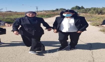 """سلطات الاحتلال تفرج عن القيادية """"خالدة جرار"""" وقوى فلسطينية تهنئ"""