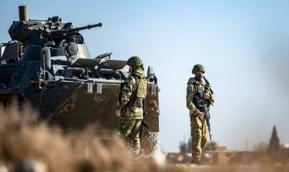 الجيش الإسرائيلي: التعاون مع روسيا بشأن سوريا مستمر