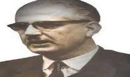 في ذكرى رحيل القائد الوطني الكبير فؤاد نصار.. شمس نضاله لن تغيب ابدًا