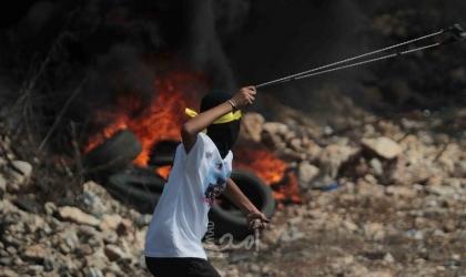 محدث.. إصابات برصاص واعتداء جيش الاحتلال ومستوطنيه في الضفة والقدس
