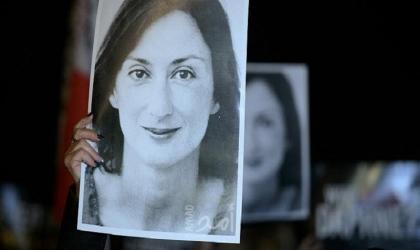 تحقيق عن برنامج بيغاسوس للتجسس يفوز بجائزة دافني كاروانا غاليزيا للصحافة الاستقصائية