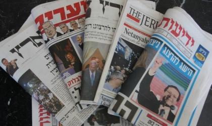 عناوين الصحف الإسرائيلية 26/2/2021