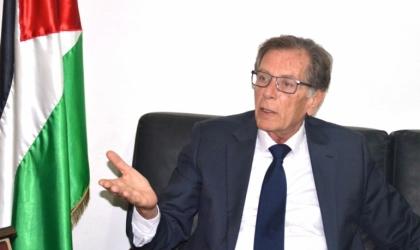 الفاهوم يبحث مع وزير الصحة التونسي تعزيز التعاون