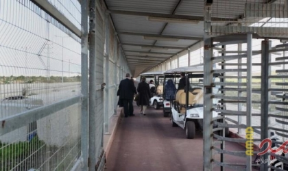 """إغلاق معابر الضفة وغزة """"الثلاثاء والأربعاء"""" وحاجز """"بيت حانون"""" مفتوح للحالات الإنسانية"""