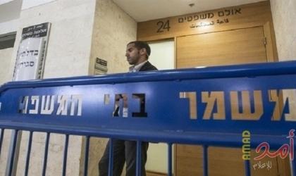 محكمة الاحتلال تمدد توقيف الأسير محمد بشناق من جنين للمرة الثالثة