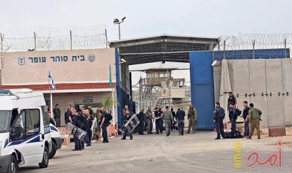 """بيت لحم: محكمة """"عوفر"""" ترفض الاستئناف المقدم للأسير """"محمد أبو عكر"""""""