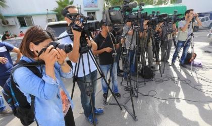 """""""اعلام حماس الحكومي"""" جاهزون لتوفير كافة مقومات إنجاح مراحل الانتخابات"""