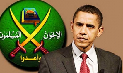 أوباما استمر فى دعم الإخوان حتى انهيارهم فى2013 ( الحلقة الثانية )