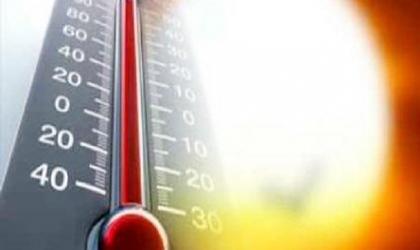 أجواء خريفية وانخفاض طفيف على درجات الحرارة