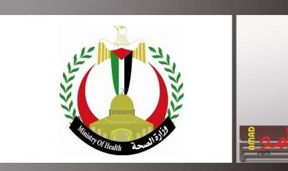 """الصحة الفلسطينية: تسجيل 8 حالات وفاه و 1564 إصابة بـ """"كورونا"""" خلال الـ 24 ساعة الأخيرة"""