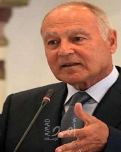 أبو الغيظ يستقبل رئيس الجمعية الوطنية لكوريا الجنوبية في القاهرة