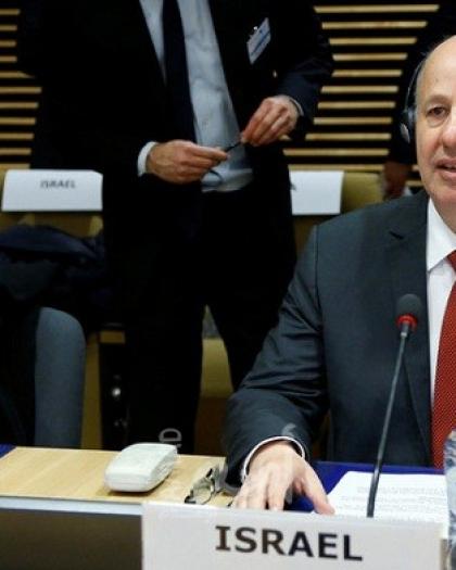 وزير إسرائيلي: سنضم أجزاء من الضفة ..ونتطلع الى علاقات أوسع مع السعودية
