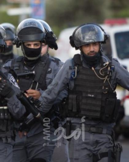 الجليل: إصابة فلسطيني وشرطي إسرائيلي خلال مواجهات في بلدة دير الأسد - فيديو