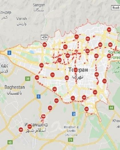 كيفية ضبط موقع منزلك على خرائط جوجل
