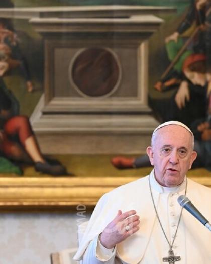 للمرة الأولي.. الفاتيكان يعلن عن امتلاك أكثر من 5 آلاف عقار حول العالم