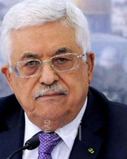 عباس يعطي تعليماته للقيام بحملة دولية لعلاج الأسير أبو وعر والإفراج الفوري عنه
