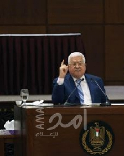 البرديني: الحملة المشبوهة التي تستهدف الرئيس أبو مازن تتنافى مع التوافق الوطني