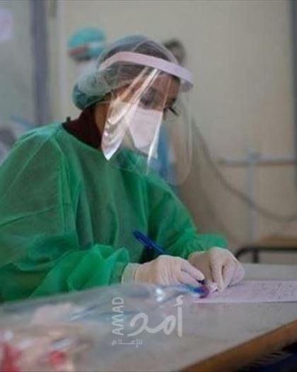 صحة حماس: تكلفة فحص كورونا 30 دولار للراغبين بالسفر