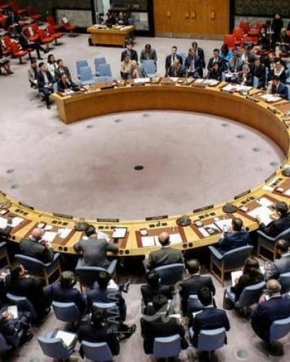 مجلس الأمن يمدد تفويض البعثة الأممية في ليبيا حتى نهاية سبتمبر