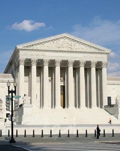 """المحكمة الأمريكية العليا ترفض إلغاء قانون """"أوباما كير"""""""