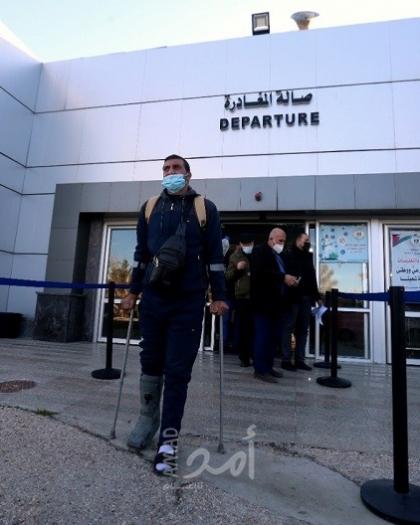"""داخلية حماس تعلن آلية السفر عبر معبر رفح """"الاثنين"""""""
