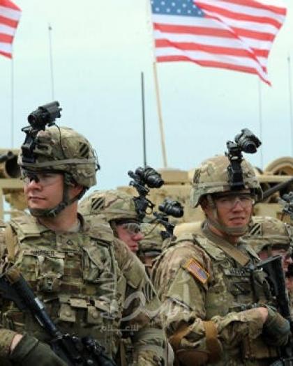 """""""الجيش الأمريكي"""" يلغي خططا لإخلاء مواقع في ألمانيا وبلجيكا"""