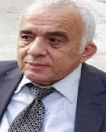 إعلامية فلسطينية تتحدث عن تفاصيل صادمة قبل وفاة اللواء العبوشي - فيديو