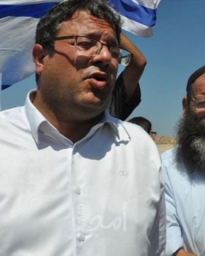 شرطة الاحتلال تمنع الإرهابي بن غفير من اقتحام الأقصى يوم الخميس