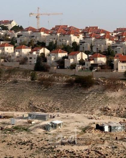 قلقيلية: مخطط استيطاني جديد يسعى للاستيلاء على 68 دونمًا من الأراضي