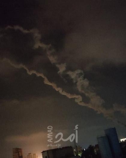 إعلام: مقتل إسرائيلي في سديروت جرّاء سقوط صواريخ أطلقت من غزة