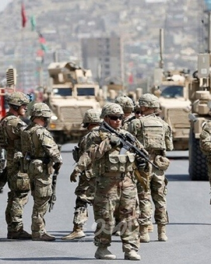 البيت الأبيض: قررنا الانسحاب من أفغانستان لعدم وجود حل عسكري لها